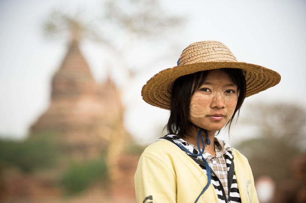 Where To Travel In May In Myanmar