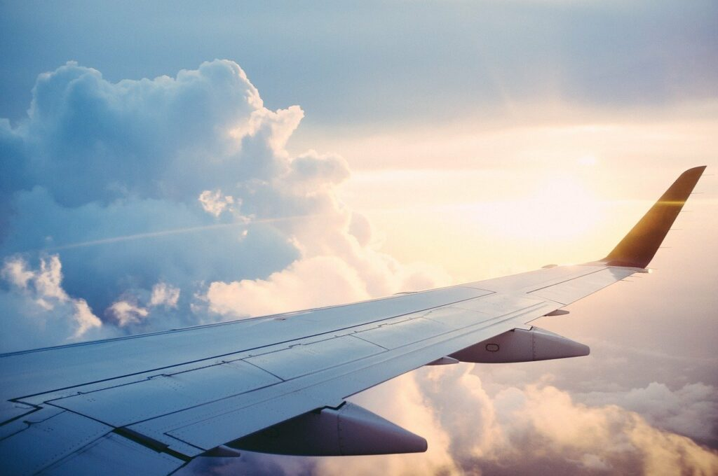 Which Flight Is Best To Travel To India
